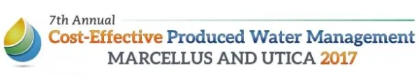 7th Annual Produced Water Management Marcellus & Utica 2017 @ Pittsburgh Marriott City Center Hotel | Pittsburgh | Pennsylvania | United States