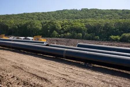 Bayou Bridge Pipeline to Have Large Economic Benefit for Louisiana