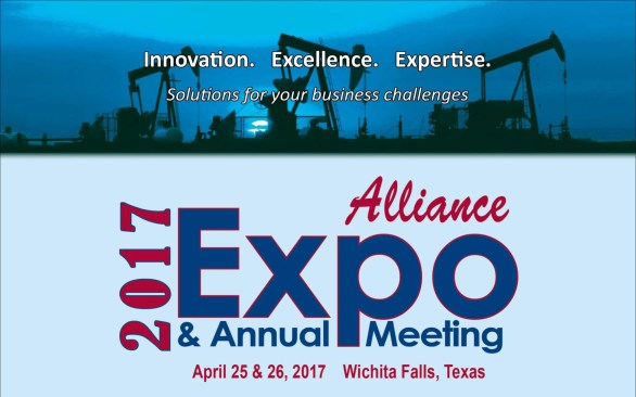 Texas Alliance Expo and Annual Meeting 2017