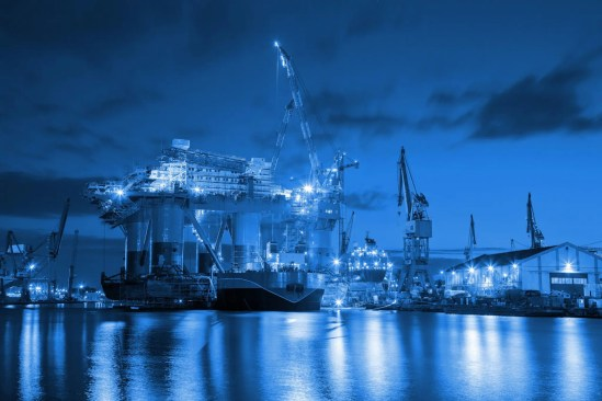 Advancing Data Functionality for Offshore