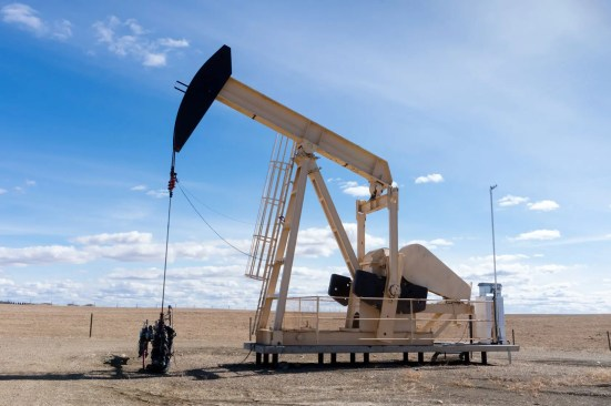 Stripper Wells Go from 1 BBL to 15 BBL Per Day