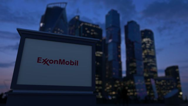 Exxon Mobil Looks to Build Petrochemical Plant in Texas