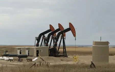 The Bakken is Poised to Boom Again