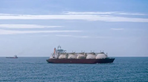 U.S. Petroleum Exports Increase
