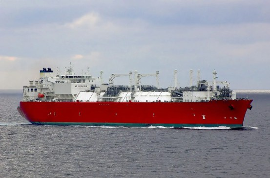 United States is Positioned to Become a Dominant Liquefied Natural Gas Exporter