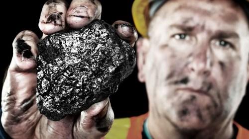 Oil, Gas, Coal Dominate U.S. Energy Mix