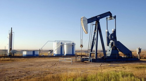 Shale Drilling in Texas Provides Mixed Bag of Wealth and Environmental Changes