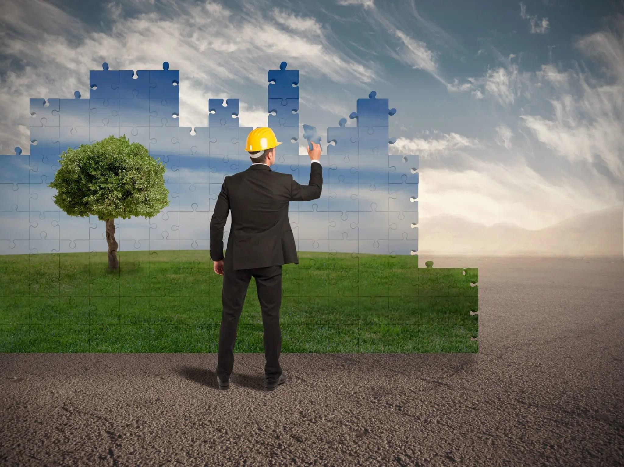For O&G, Environmental Concerns Are Market Concerns