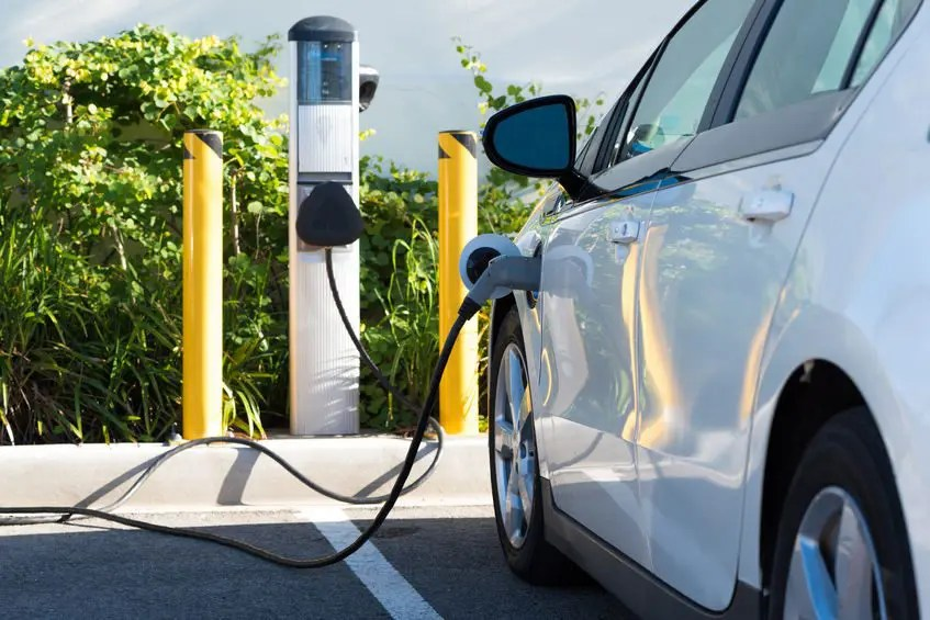 Electric Vehicles Experienced Slow Growth In 2017