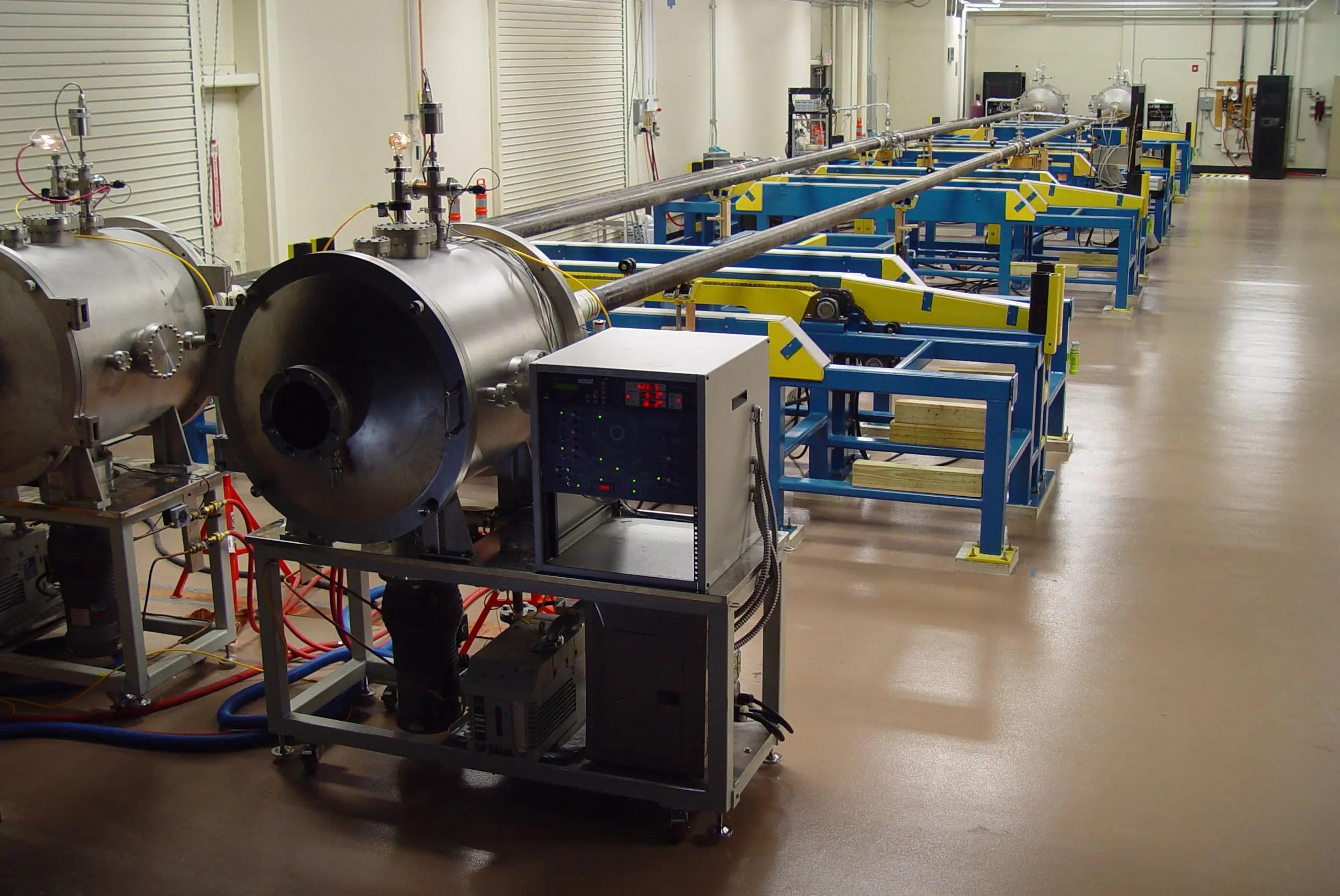 Superhydrophobic Process Equipment