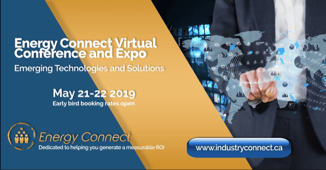Energy Connect Virtual Conference