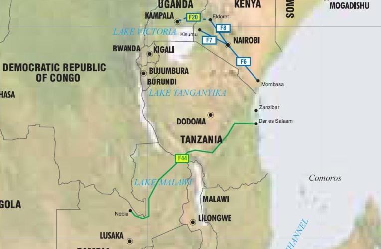 East Africa next investment attraction exploration and production companies