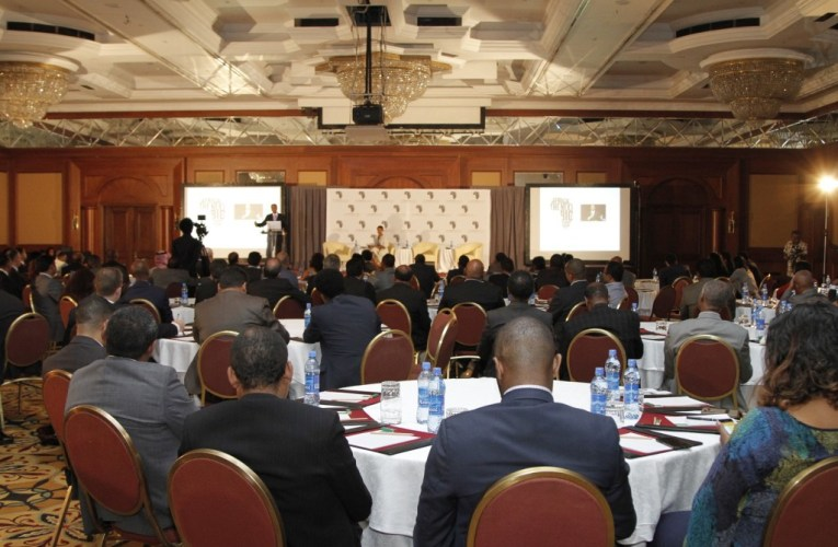 5th edition of 'Africa Business Forum' set for Addis Ababa in March