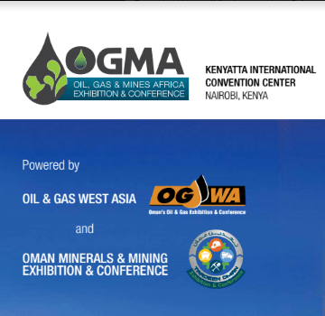 Oil, Gas and Mines Africa Exhibition and Conference set for Nairobi in May