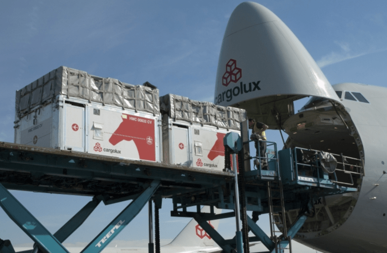 Cargolux eyes Uganda and Mozambique Markets