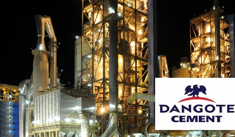 TPDC, Dangote Group Sign Gas Sale Agreement