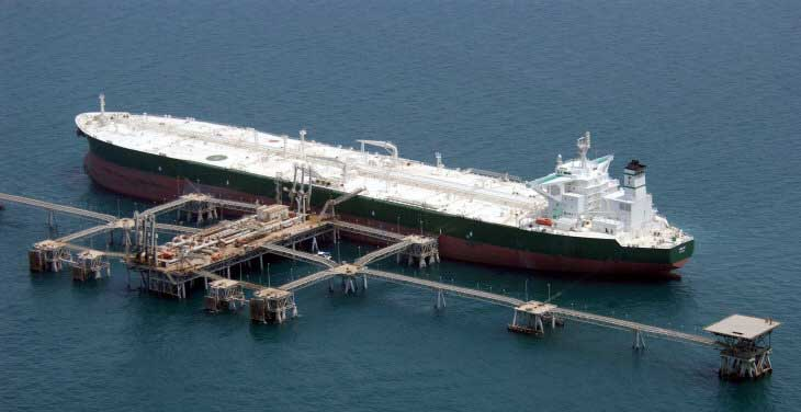 Oil on water shrinks by 17% on back of OPEC deal – Vortexa