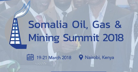Somalia Petroleum Ministry Denies Links To Oil Gas Summit Set for March in Nairobi