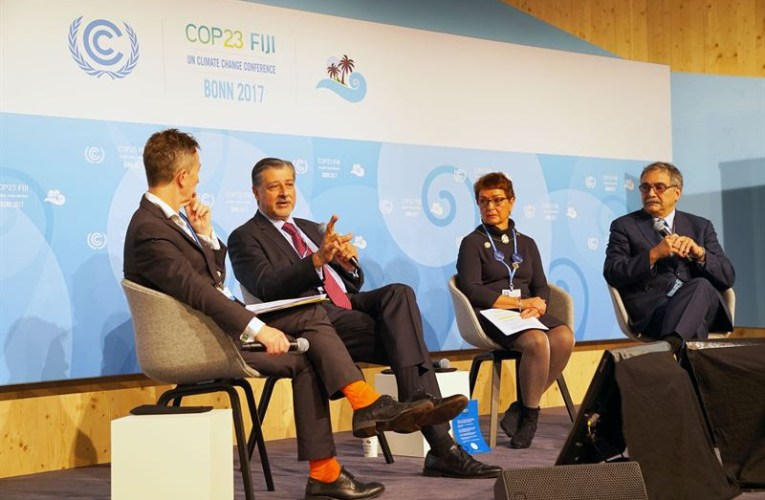 Renewable Energy Can Be Strengthened in Next Round of Climate Negotiations