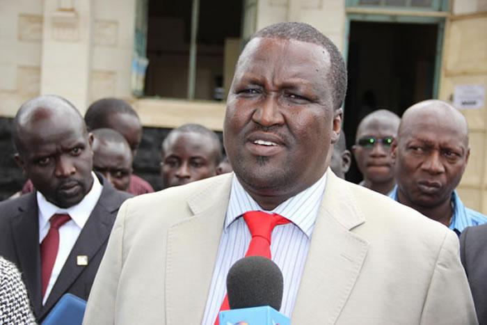 Turkana Gets Petroleum Ministry As Energy Docket Is Split