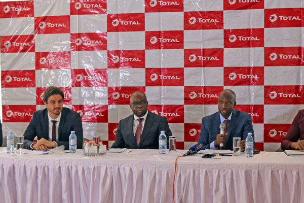 Total, GIZ to train 200 welders in Uganda