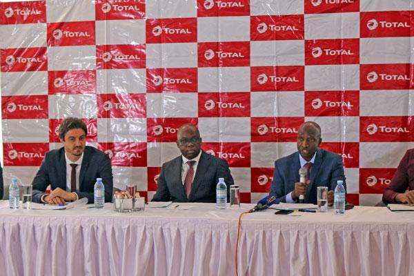 Total, GIZ to train 200 welders in Uganda