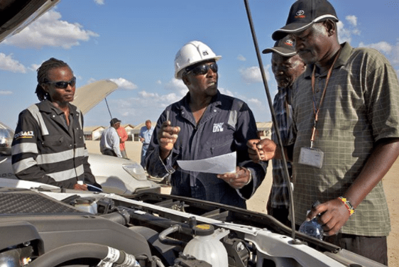 Tullow Oil to End Light Vehicles Scheme in Turkana