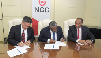 ENH and CNPC Renew Cooperation in Developing the Hydrocarbon Industry in Mozambique.