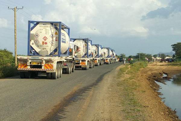 Kenya Joint Venture Halts Early Oil Pilot Scheme