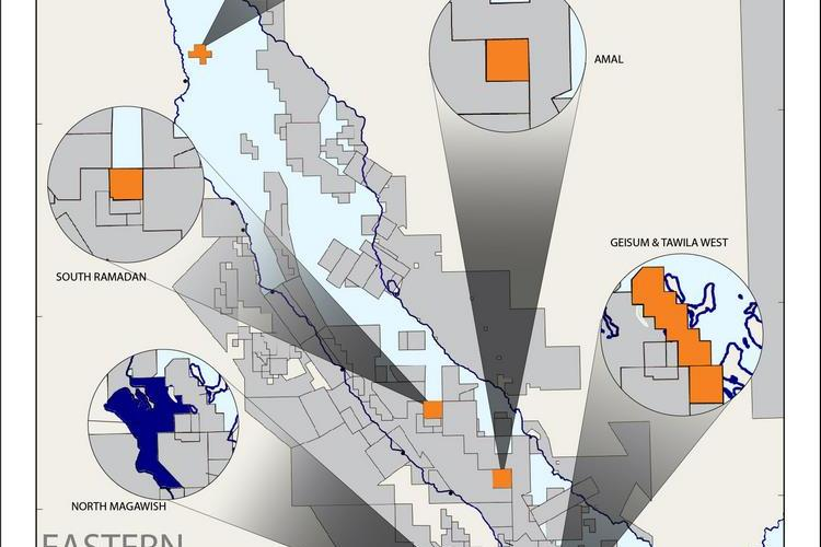 First Oil Achieved from the GNN Discovery in the Southern Gulf of Suez, Egypt