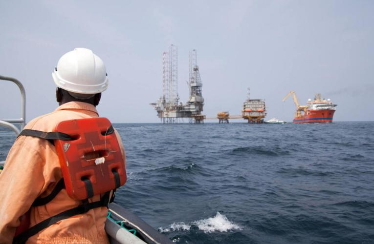 GABON: Total Divests Its Portfolio Of Mature Non-Operated Assets