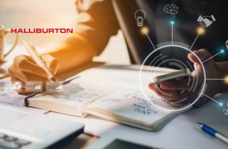 Halliburton Forms Strategic Agreement With Microsoft And Accenture To Advance Digital Capabilities