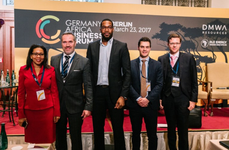 German Capital, Technology to Increase in Africa's Energy Sector