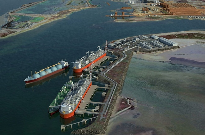 Mozambique LNG Project to create over 17000 jobs in US