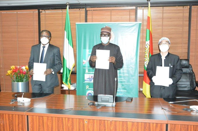 NIGERIA: NNPC Reaches Deal with Sapetro, CNOOC Ending OML 130 Dispute