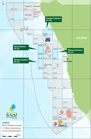Namibia: Eco (Atlantic) Oil & Gas Provides Operationsl Update