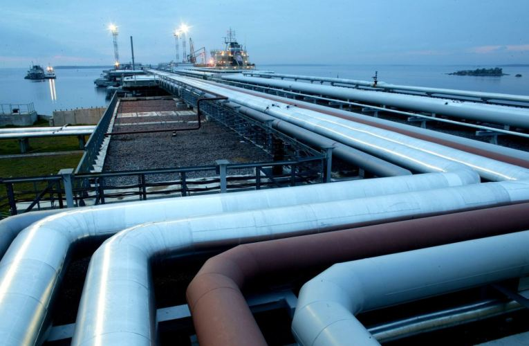 EGYPT: WEPCO Opens the El-Hamra-Shamandoura Crude Oil Pipeline