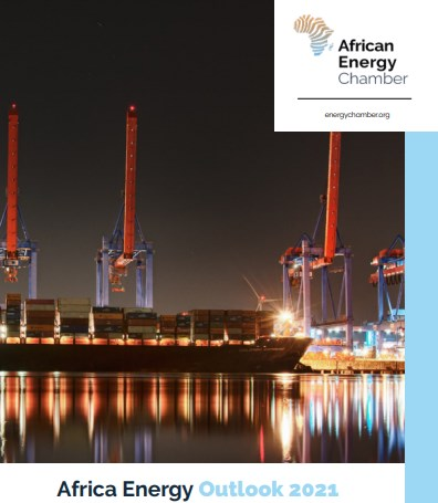 Africa Energy Outlook 2021 – Africa Energy Chamber
