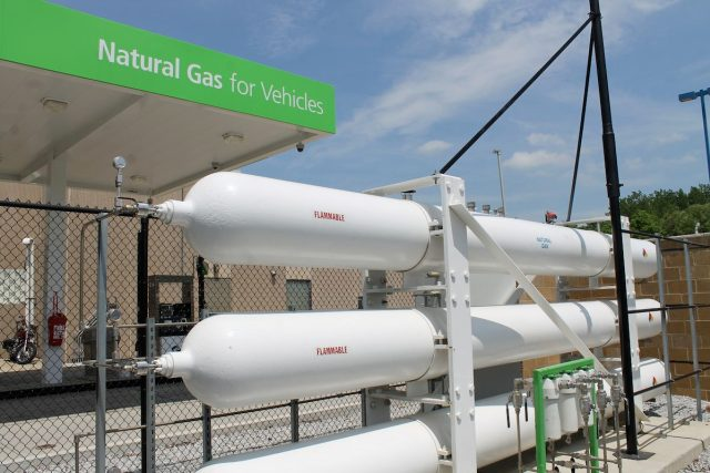 NIGERIA: Deregulation: NNPC to Support Deployment of CNG Facilities