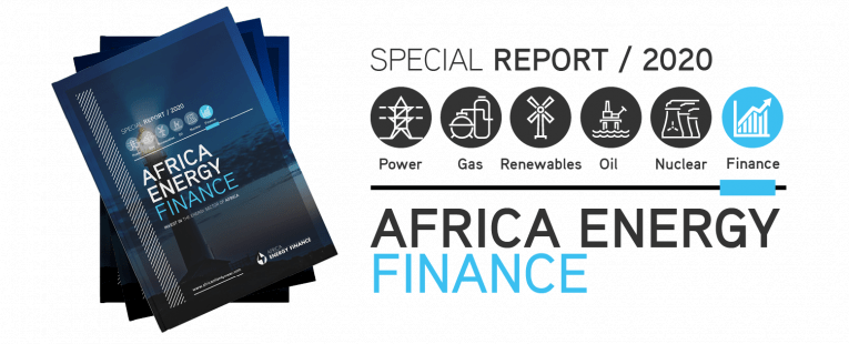 Africa Oil & Power Releases Africa Energy Finance Report, Launches Dedicated Finance and Investment Event in 2021