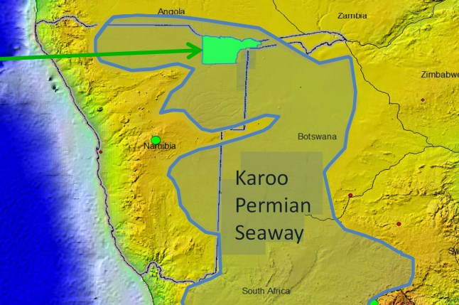NAMIBIA: ReconAfrica Begins 450 km 2D Seismic Program in the Kavango Basin in the Kalahari Desert
