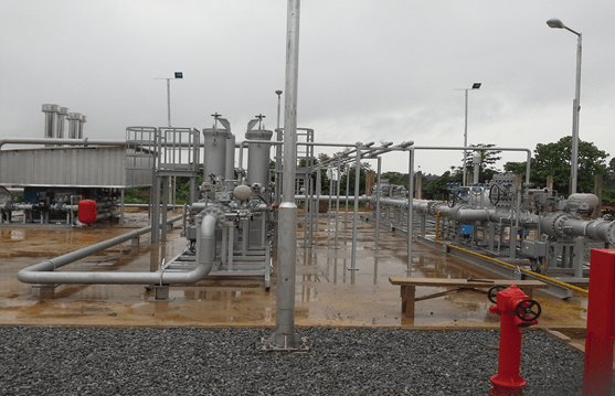 NIGERIA: Shell Nigeria Gas, Nigerian Gas Marketing Corp seal Gas Distribution Deal
