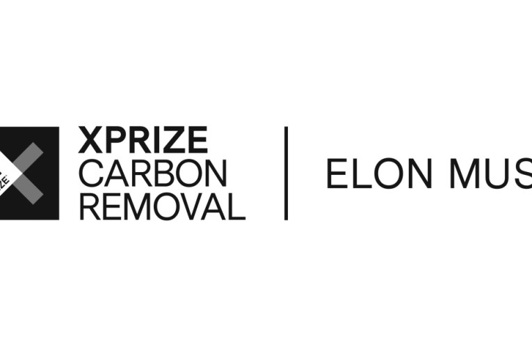 $100M XPRIZE for Carbon Removal Funded by Elon Musk to Fight Climate Change
