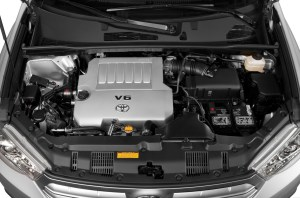 Oil Reset » Blog Archive » 2013 Toyota Highlander Maintenance Light Reset & Specs