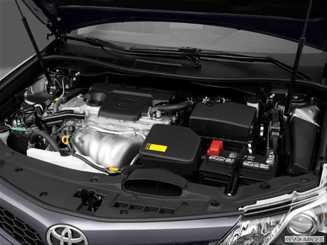 Reset Toyota Light Maintenance