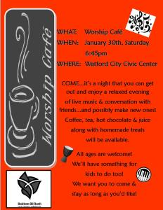 worshipcafe