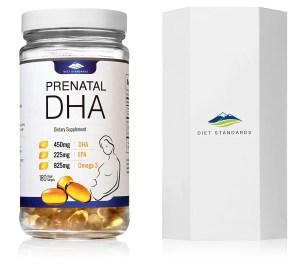 plant-based Omega-3 Supplements