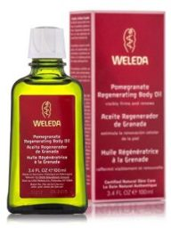 Weleda Pomegranate Oil
