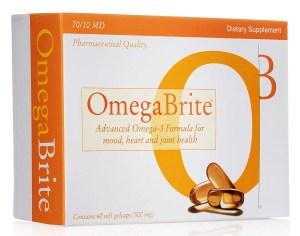 OmegaBrite fish oil