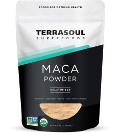 Maca powder for weight loss